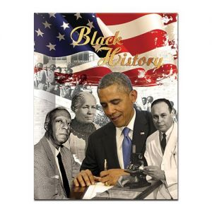 Black History 2016 African American Journal