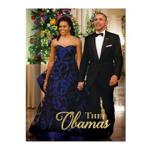 The Obamas 2016 African American Journal