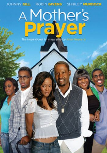 A Mothers Prayer Stage Play DVD