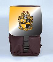 Alpha Phi Alpha Backpack