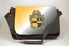 Alpha Phi Alpha Fraternity Laptop Shoulder Bag