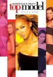 America's Next Top Model Cycle 1 DVD