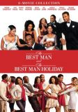 Best Man and Best Man Holiday 2 DVD Collection