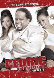 Cedric the Entertainer Complete First Season