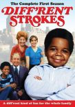 Different Strokes Season 1 DVD