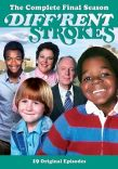 Different Strokes Complete Final Season 8 DVD