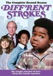 Different Strokes  Complete Second Season DVD