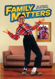 Family Matters TV Show Complete Second Season DVD