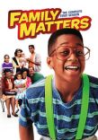 Family Matters Complete First Season DVD