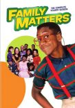 Family Matters Complete Fourth Season