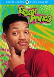 Fresh Prince of Bel Air Complete Fifth Season