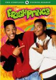 Fresh Prince of Bel Air Complete Fourth Season