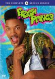Fresh Prince of Bel Air Complete Second Season