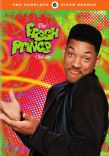 Fresh Prince of Bel Air Complete Sixth Season