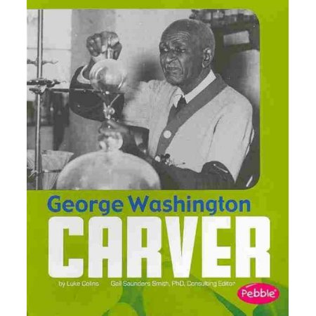 George Washington Carver Great African Americans