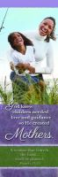 God Knew African American Mothers Day Bookmark