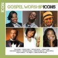 Gospel Worship Icons CD Black Gospel Music