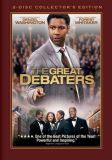 The Great Debaters Collectors Edition DVD Set