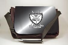 Groove Phi Groove Laptop Shoulder Bag