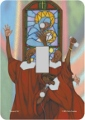 Heavenly Trio African American Switch Plate Cover