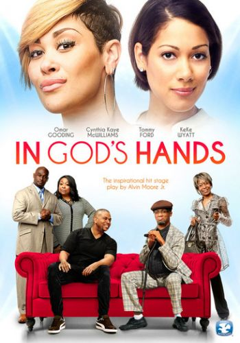 In Gods Hands Black Gospel Stage Play DVD