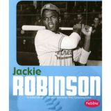 Jackie Robinson Great African American