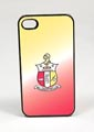 Kappa African American Iphone case