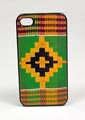Kente African American Iphone case