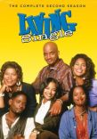 Living Single The Complete Second Season