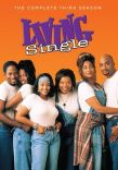 Living Single The Complete Third Season