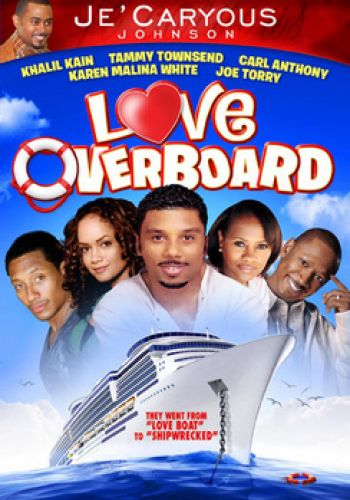 Love Overboard Black Stage Play