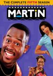 Martin: The Complete Fifth Season DVD Set