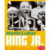 Martin Luther King Jr Great African Americans