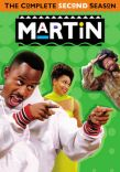 Martin: The Complete Second Season DVD Set
