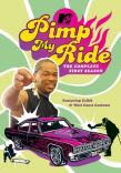 Pimp My Ride TV Show Complete First Season
