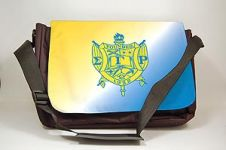 Sigma Gamma Rho Sorority Laptop Shoulder Bag