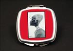 Sis Eve African American Duel Mirror Compact