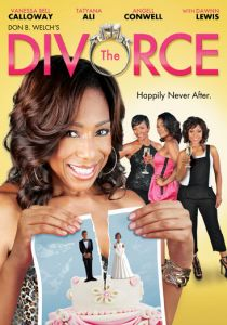 The Divorce Black Stage Play