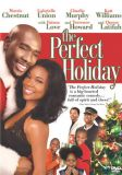 The Perfect Holiday African American Christmas DVD