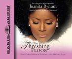 The Threshing Floor CD Audiobook Juanita Bynum
